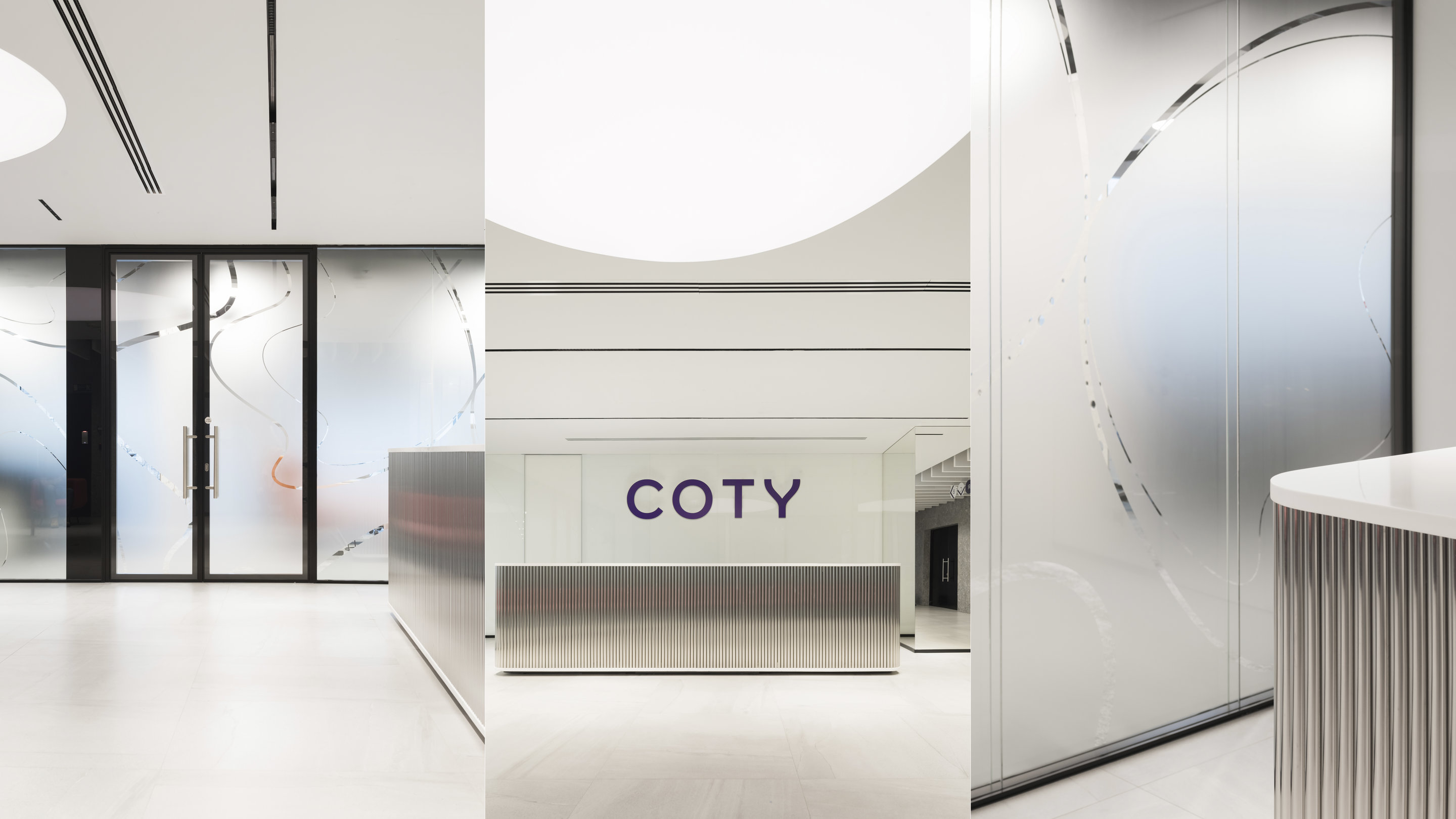 Coty X Guide